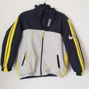 Boy's Nike Reversible Winter Jacket
